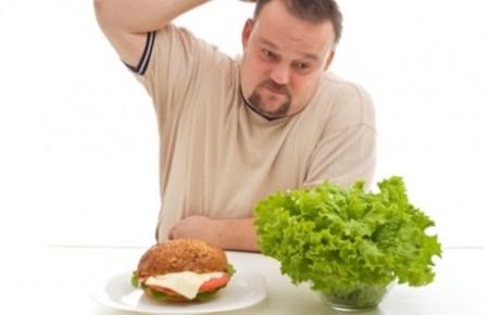 Продукты, которые вредят мужскому организму