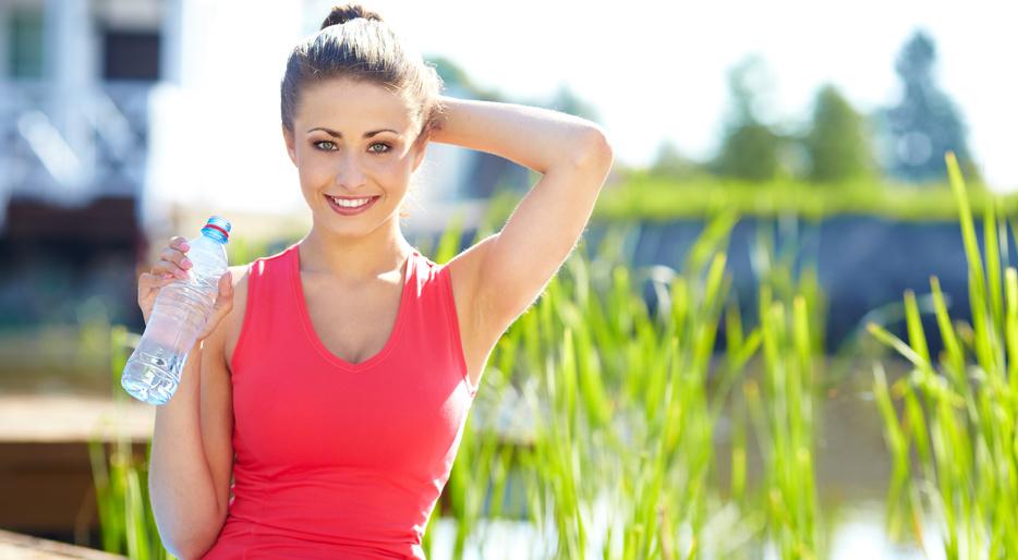 принципы правильного питания для похудения меню