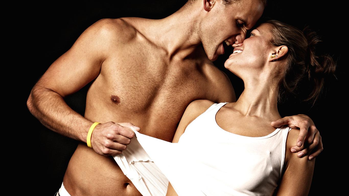 Сексуальная картинка мужчина и женщина 27 фотография
