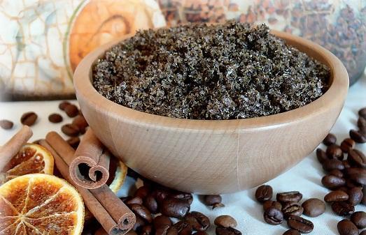 Скраб из кофе и меда как сделать - Dorel.ru