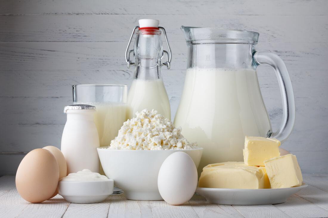 рацион питания на день для похудения
