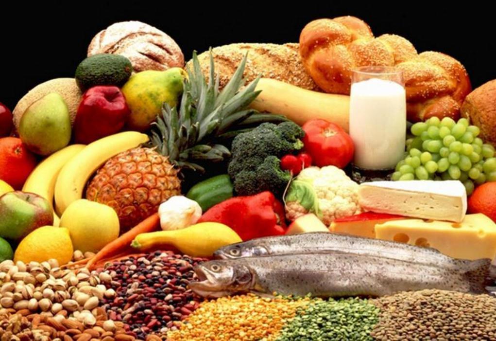 правильное питание на месяц для похудения