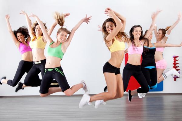 Быстрая ходьба помогает похудению
