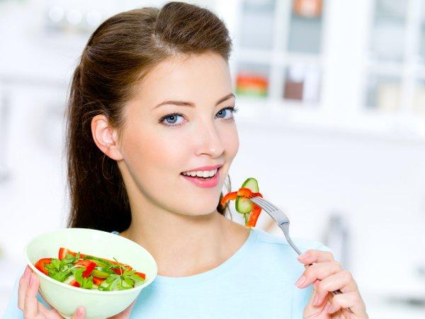 правильное питание после 45