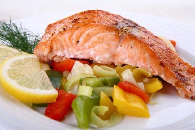 Рецепты вкусной и здоровой пищи для всей семьи