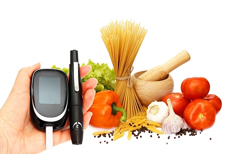 дієта для схуднення цукровий діабет