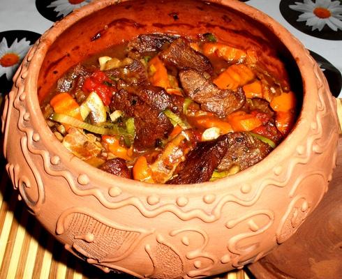 рецепты супов из мяса говядины