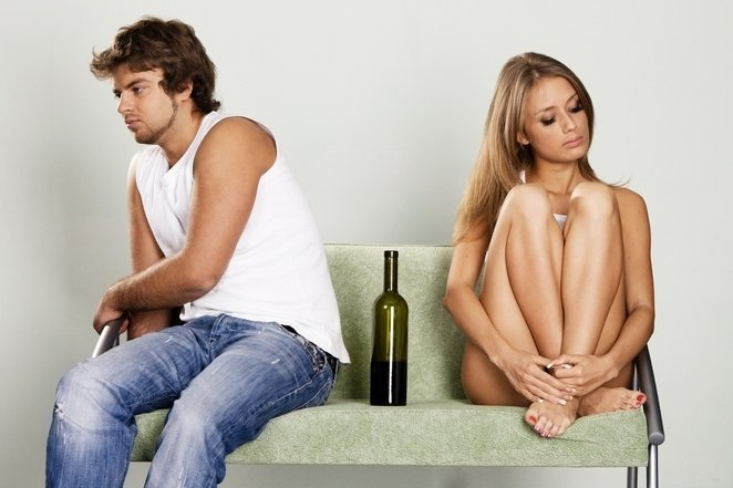 Что делать если муж пьет - 5