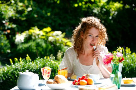 Как организовать правильный режим питания: советы врачей