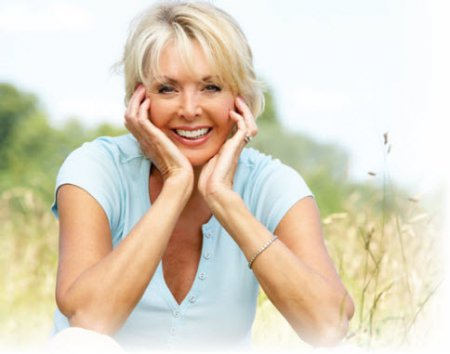 Как сохранить молодость: здоровье женщины после 40