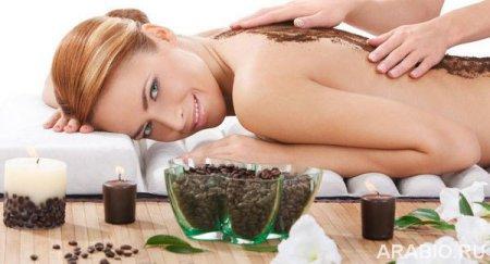 Лучший скраб для тела: кофе поможет убрать целлюлит за 3 дня