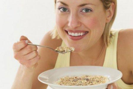 Сохраняем молодость и здоровье: как правильно питаться в 50 лет