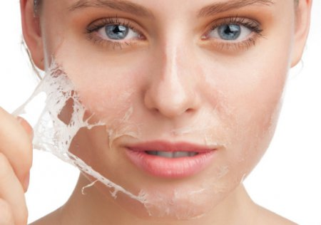Кращі маски для тіла від прищів в домашніх умовах