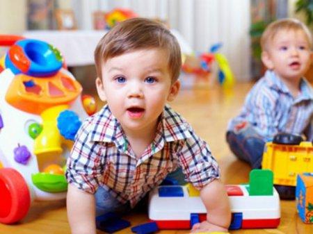 Як привчити дитину до садка в 2 роки