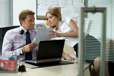 Как познакомиться с мужчиной на работе