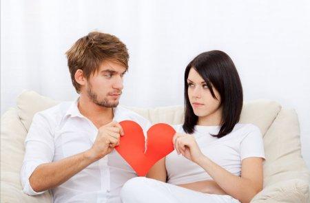 Как расстаться с любимым