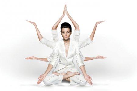Кундалини йога и похудение на 15кг за 2 недели