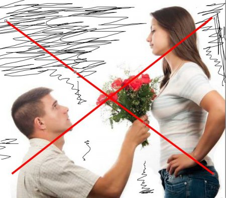 Женская психология. Как вернуть девушку.