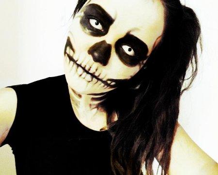 Образ скелета