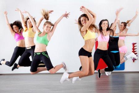 Аеробіка: базові кроки для швидкого схуднення