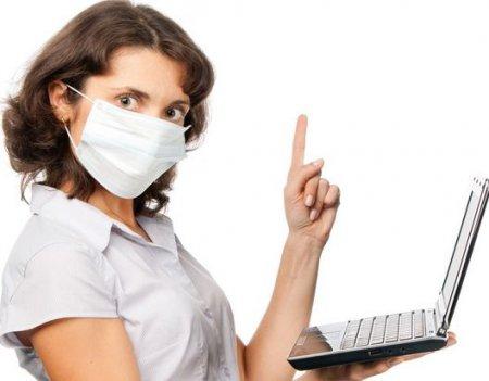 Так ли пагубно влияние компьютера на здоровье человека?