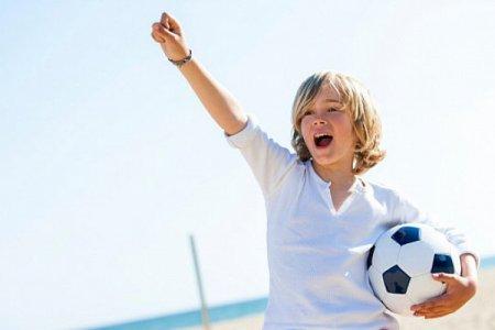 Советы как воспитать ребенка лидером