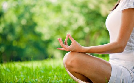 Йога для початківців будинку