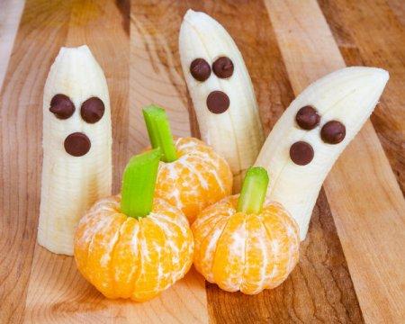 Кращі рецепти на Гелловін – найсмачніші і прості закуски