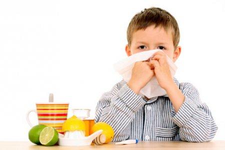 Как поднять иммунитет ребенка: советы специалистов