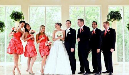 Як оригінально привітати з весіллям!