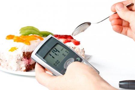 Дієта для схуднення при цукровому діабеті