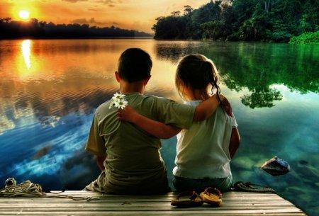 Может ли быть дружба между мужчиной и женщиной?