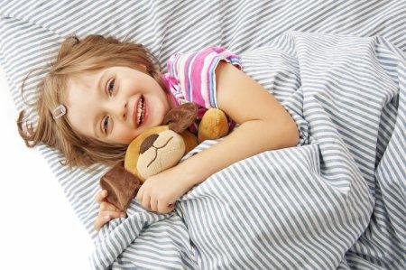 Специалисты рассказали про режим дня пятилетнего ребенка