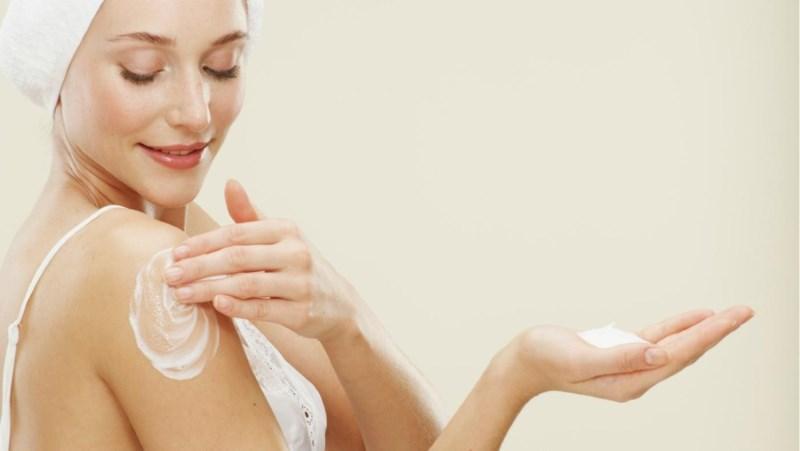 Сухая кожа тела - уход, что делать в домашних условиях, почему