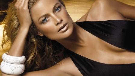Секреты красоты и стиля: правильный макияж под черное платье