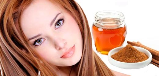 Маска для лица лимон и мёд