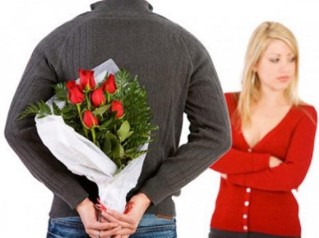 Если мужчина не дарит цветы и подарки советы психолога 27