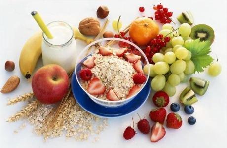 здоровое питание можно