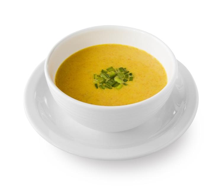 рецепти супів для дітей від року до двох