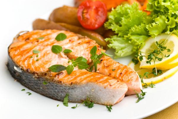 приготовление рыбы рецепты