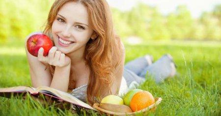 Яблучна дієта: ТОП-5 найбільш популярних варіантів