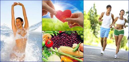 здоровое питание что можно есть и когда
