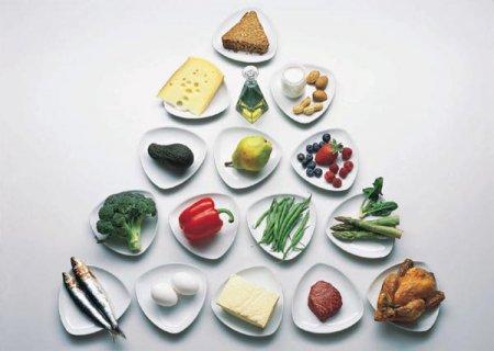 Эксперты рассказали как правильно питаться на диете