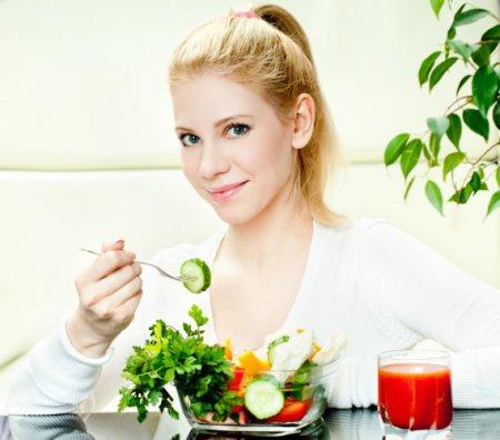 диета для похудения для девушек 25 лет