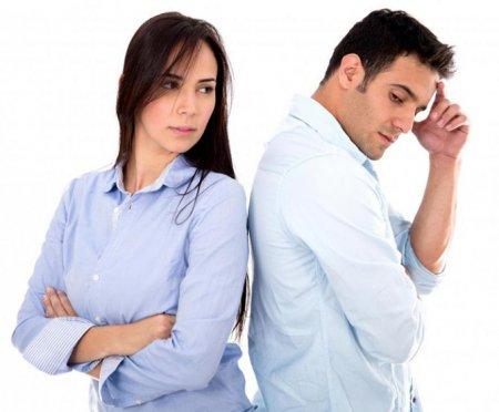 Семейные конфликты на почве сексуальной неудовлетворенности