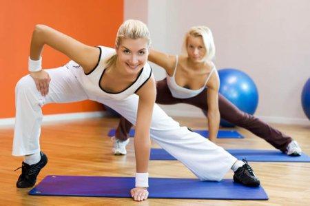Степ-аеробіка і схуднення на 10 кг за 10 днів: міф чи реальність?