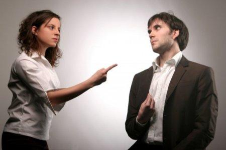 Как помириться с женой, если она не хочет разговаривать?