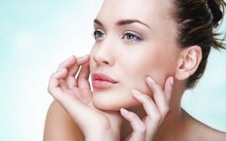 ТОП-10 продуктів для здорової шкіри обличчя