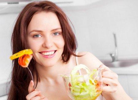 Яким повинен бути раціон харчування, щоб поправитися