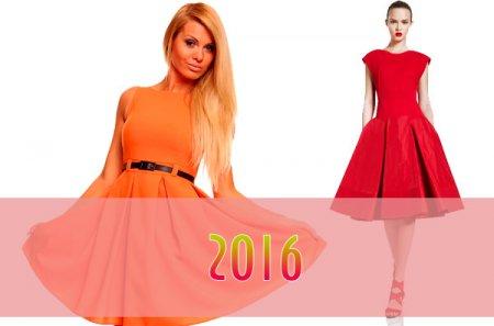 В чем встречать новый год Обезьяны – 2016?